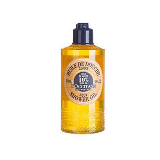 LOccitane En Provenc Tusfürdő (Shower Oil) 250 ml