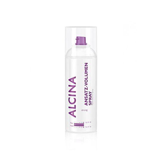 Alcina Pěna ve spreji pro objem jemných vlasů Strong (Root Volume Spray) 200 ml