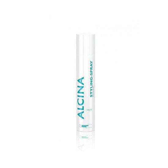 Alcina Styling Spray do włosów Natura l ( Styling Spray) 200 ml
