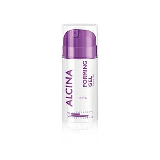 Alcina Formovací gel na vlasy Strong (Shaping Gel) 100 ml