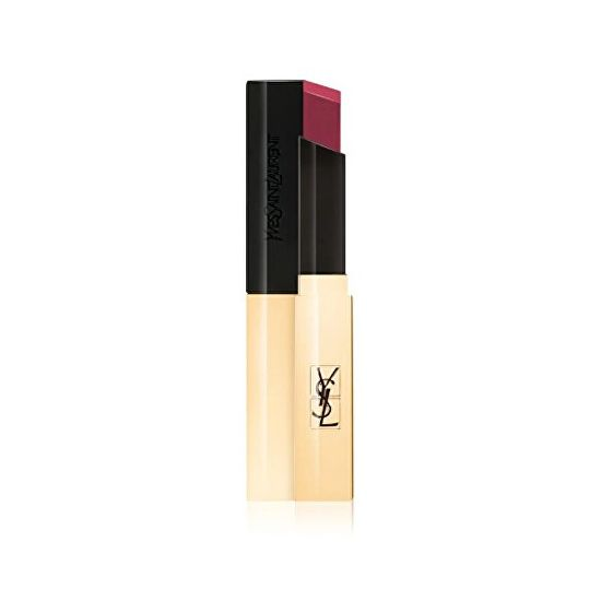 Yves Saint Laurent Cienkie maty szminka str Skórzana m efekt Rouge Pur Couture The Slim 2.2g