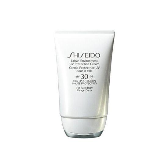 Shiseido (UV Protection Cream SPF 30) 50 ml