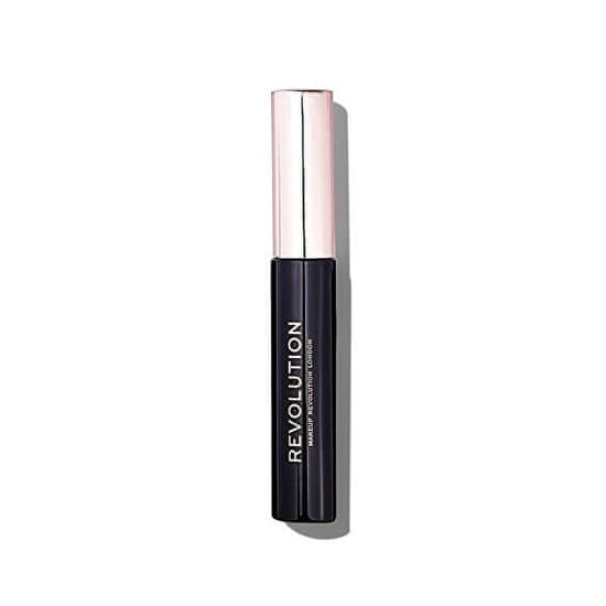Makeup Revolution Slupující gélová farba na obočie (Brow Tint Pomade) 6 ml
