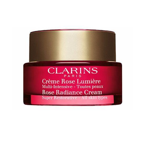 Clarins Super Restorative (Rose Radiance Cream) 50 ml