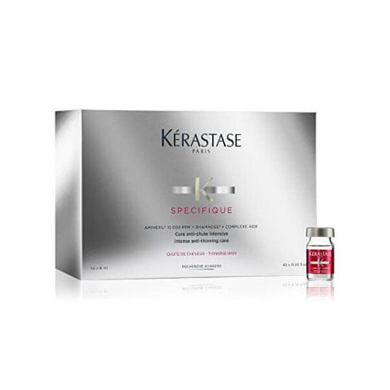 Kérastase Intensywne lekarstwo przeciw wypadaniu włosów Specifique