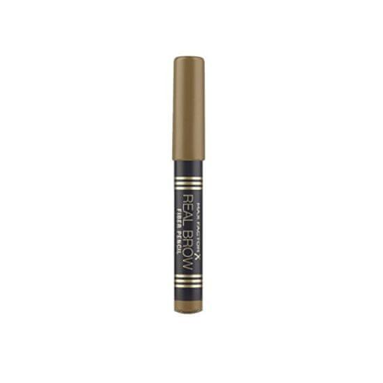 Max Factor Tužka na obočí Real Brow (Fiber Pencil)