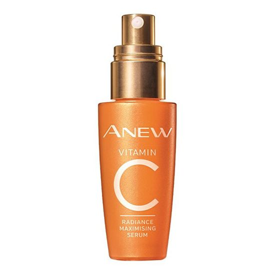 Avon Rozjasňující sérum s vitamínem C (Radiance Maximising Serum) 30 ml