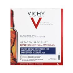 Vichy Liftactiv Special ist Glyco-C (Night Peel Ampoules) 10 x 2 ml