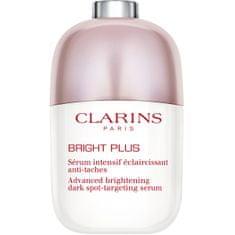 Clarins Sérum na tmavé skvrny Bright Plus (Advanced Brightening Dark Spot-Targeting Serum) 30 ml