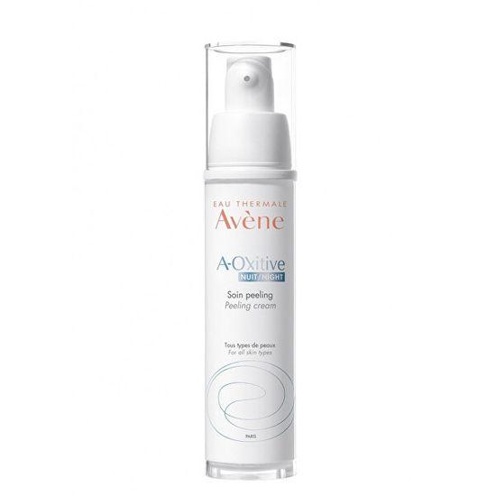 Avéne A-Oxitive Night Peeling Cream (Peeling Cream) 30 ml