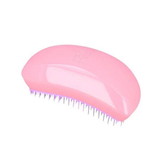 Tangle Teezer Profesionálna kefa na vlasy Salon Elite Pink Lilac