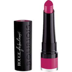 Bourjois Krem szminka z Rouge Fabuleux ( Lips tick ) 2,3 g (cień 04 Jolie Mauve)