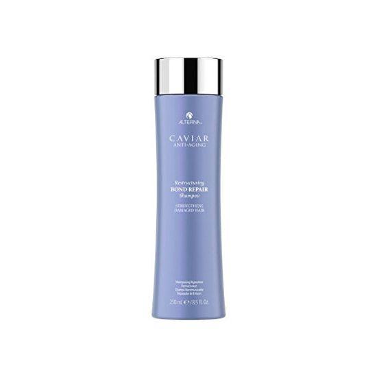Alterna Šampon za poškodovane lase Caviar (Restructuring Bond Repair Shampoo)
