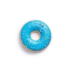 I Heart Revolution (Eyeshadows Donuts) 8.25 g (Odtenek Maple Glazed)