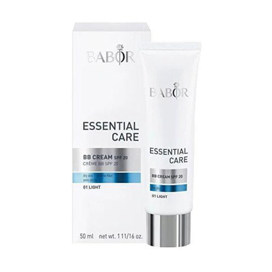 Babor BB krém száraz bőrre SPF 20 Essential Care (BB Cream) 50 ml