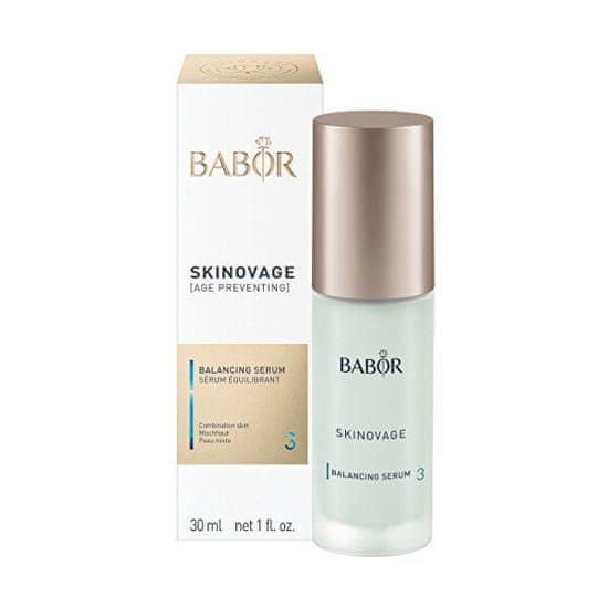 Babor Vyrovnávací sérum pro smíšenou pleť Skinovage (Balancing Serum) 30 ml
