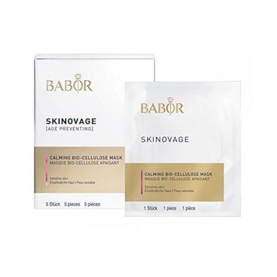 Babor Skinovage (Calming Bio-Cellulose Mask) 5 kosov