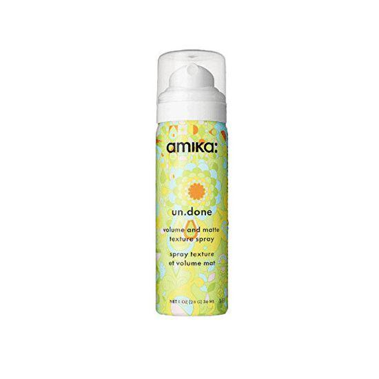 Amika Un.Done ( Volume & Matte Texture Spray)