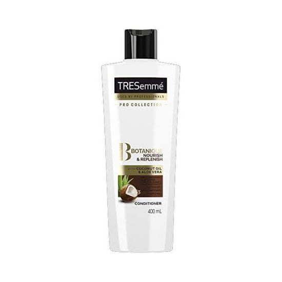 TRESemmé Kondicionér pre hydratáciu suchých a poškodených vlasov Botanique ( Nourish & Replenish Conditioner)