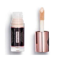 Makeup Revolution Conceal & Define Infinite korrektor (Longwear Concealer) 5 ml (árnyalat C4)