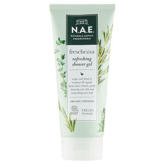 N.A.E. Osvěžující sprchový gel Freschezza (Refreshing Shower Gel) 200 ml