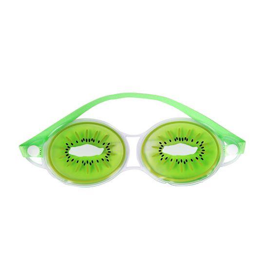 Gabriella Salvete Chladivá zklidňující maska na oči a oční okolí Tools Cooling Face Mask