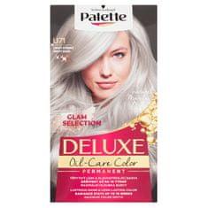 Schwarzkopf Permanentní barva na vlasy Palette Deluxe (Odstín 6-70 (667) Měděný)