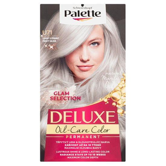 Schwarzkopf Permanentny kolor włosów Palette Deluxe