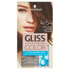 Schwarzkopf Permanentná farba na vlasy Gliss Color (Odtieň 7-00 Tmavá blond)