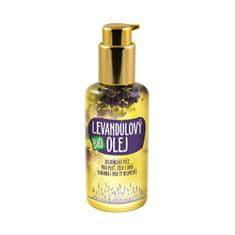 Purity Vision Ekološko olje sivke 100 ml