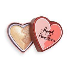I Heart Revolution Bőrvilágosító Heartbreakers 10 g (árnyalat Wise)