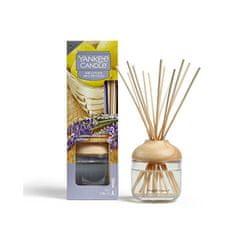 Yankee Candle Aroma difuzor Limonska sivka 120 ml