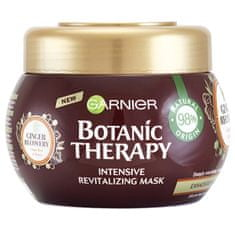 Garnier Revitalizáló maszka gyömbérrel és mézzel gyenge és vékonyszálú hajra Botanic Therapy (Revitalizing M