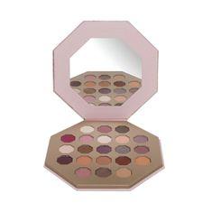 Body Collection Paletka 21 očních stínů (Eyeshadow Palette)