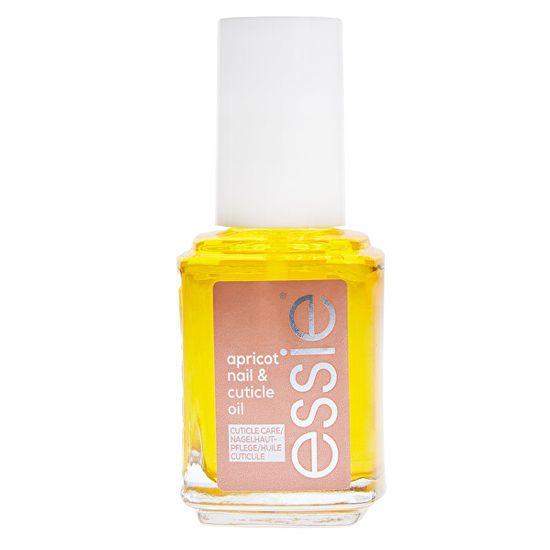 Essie Vyživující olej na nehty Apricot (Nail & Cuticle Oil) 13,5 ml