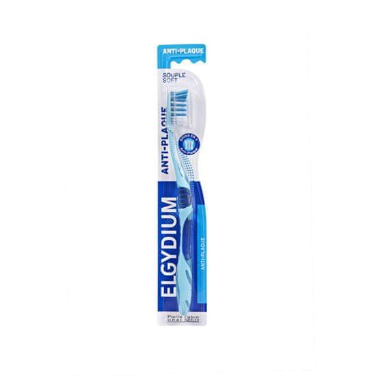 ELGYDIUM Zubní kartáček Soft Antiplaque