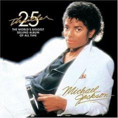 Jackson Michael: Thriller ( 25th. Anniversary Edition) - CD