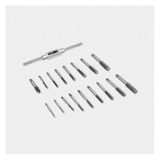 VonHaus set alata s navojem od 40 komada (3500189)