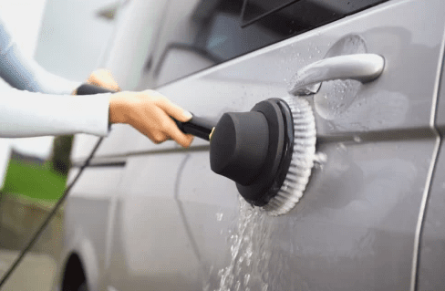 Kärcher K 4 FC Car & Home Splash Guard visokotlačni čistač (1.324-013.0)