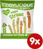 Kiddylicious tyčinky zeleninové 9x12g