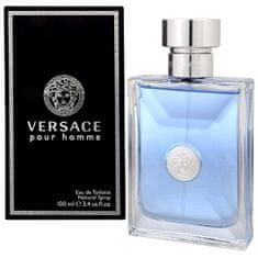Versace Pour Homme - woda toaletowa 100 ml