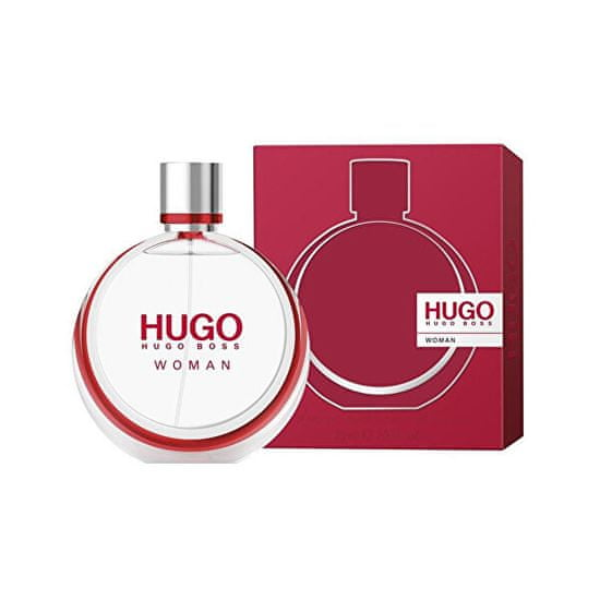 Hugo Boss Hugo Woman - EDP