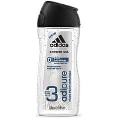 Adidas Adipure - żel pod prysznic 400 ml