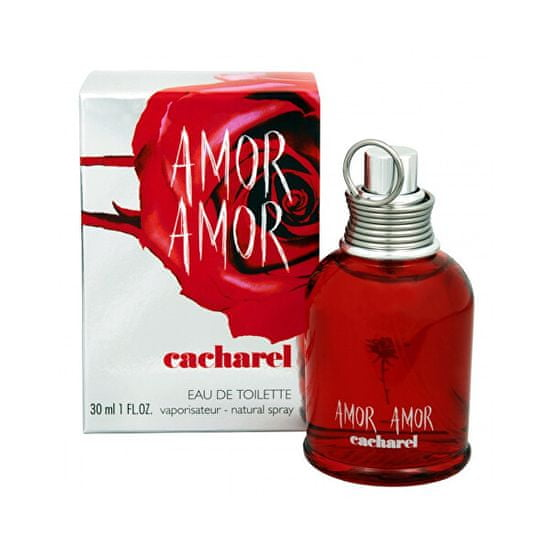 Cacharel Amor Amor - woda toaletowa