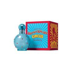 Britney Spears Circus Fantasy - EDP 100 ml