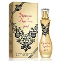 Christina Aguilera Glam X - EDP 60 ml