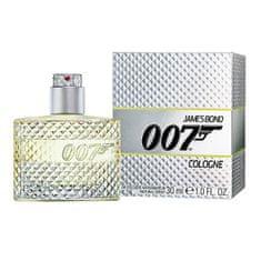 James Bond James Bond 007 Cologne - EDC 30 ml