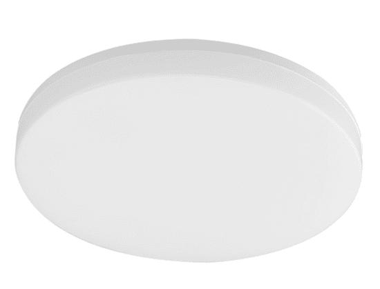 Tellur Wi-Fi LED stropna luč, okrogla, 24 W