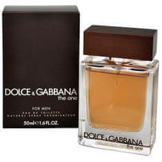 Dolce & Gabbana The One For Men - EDT 100 ml