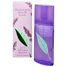 Elizabeth Arden Green Tea Lavender - EDT 100 ml